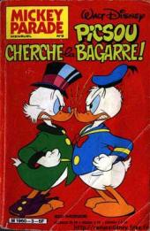 Mickey Parade 3 - Picsou cherche la bagarre !