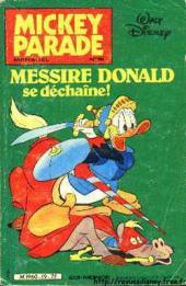 Mickey Parade 19 - Messire Donald se déchaîne !