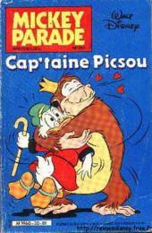 Mickey Parade 30 - Cap'taine Picsou