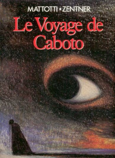 Caboto 1 - Le voyage de Caboto