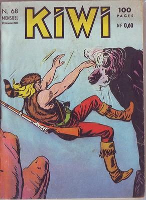 Kiwi 68 - N°68