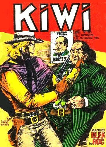 Kiwi 223 - 223