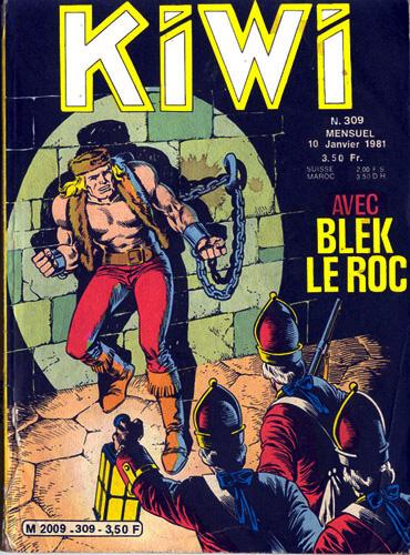Kiwi 309 - 309