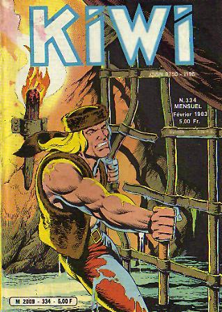 Kiwi 334 - 334