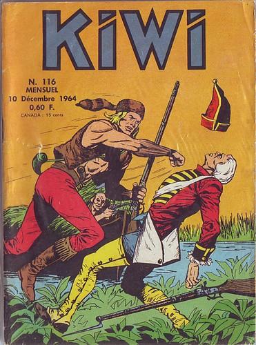 Kiwi 116 - 116