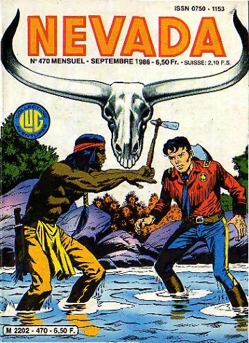 Nevada 470 - 470