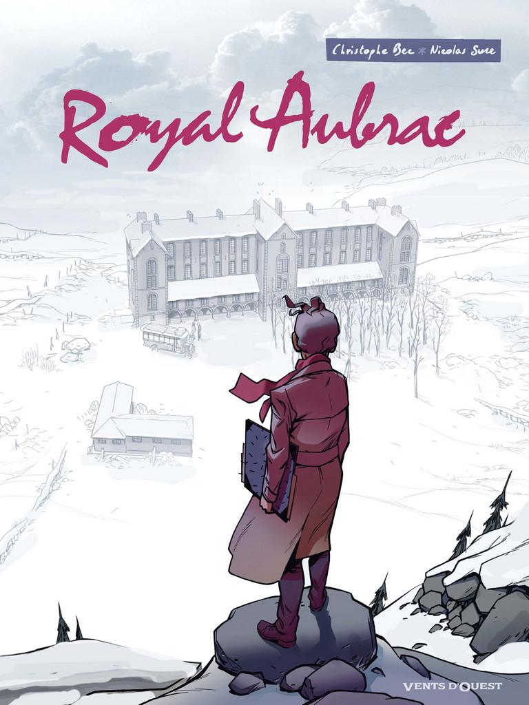 Royal Aubrac 1 - Tome 1