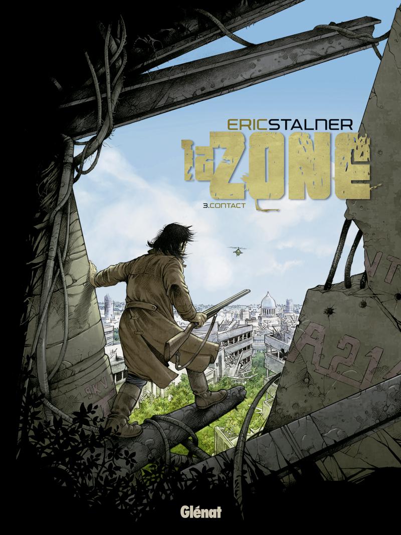 La Zone 3 - Contact