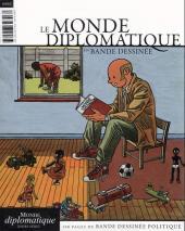 Le monde diplomatique en bande dessinée 1 - Le monde diplomatique en bande dessinée