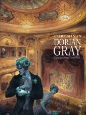 Dorian Gray 1 - Dorian Gray