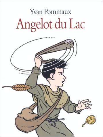 Angelot du Lac 1 - Intégrale (T1 à T3)