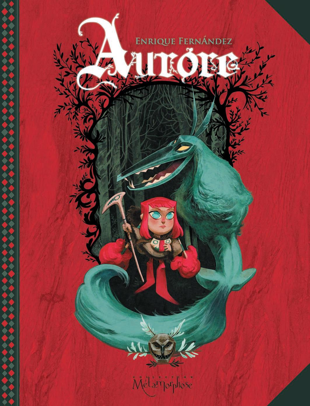 Aurore 1 - Aurore