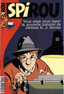 Le journal de Spirou 3020 - 3020