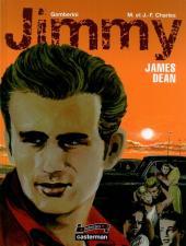 Rebelles 6 - Jimmy - James Dean