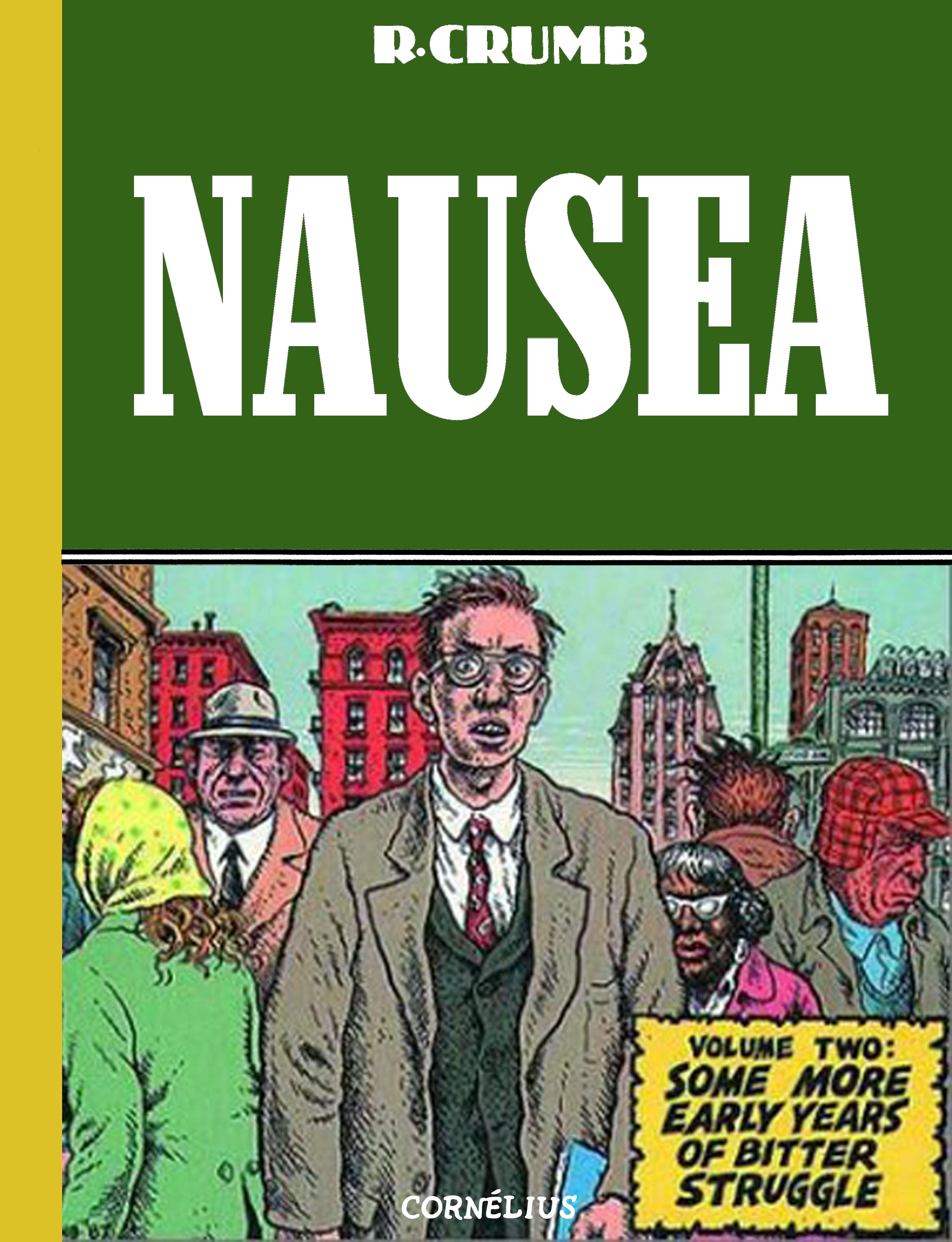 Nausea 1 - Nausea