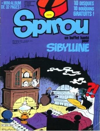 Le journal de Spirou 2241 - 2241