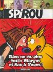 Le journal de Spirou 3495 - 3495