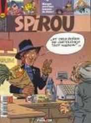 Le journal de Spirou 3498 - 3498