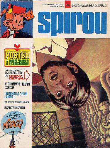 Le journal de Spirou 1896 - 1896