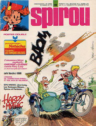 Le journal de Spirou 1946 - 1946