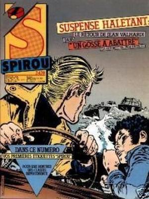 Le journal de Spirou 2420 - 2420