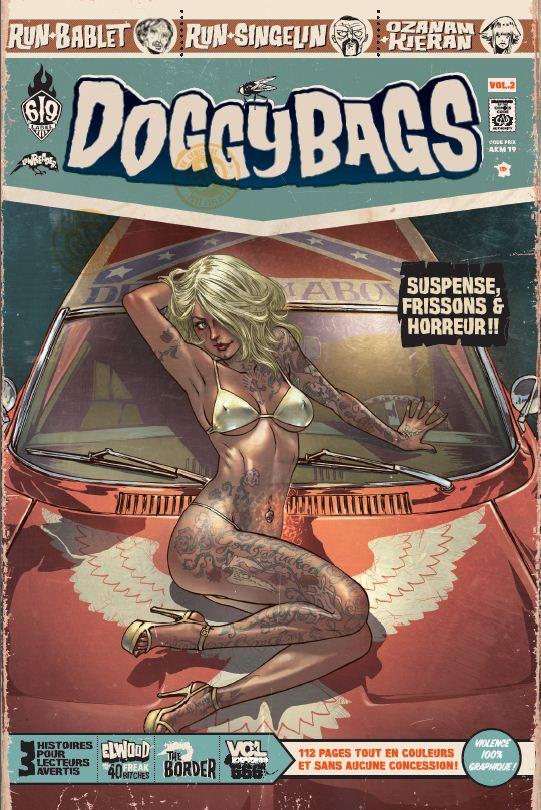 Doggybags 2 - 2