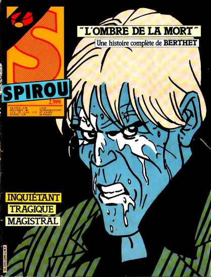 Le journal de Spirou 2399 - 2399