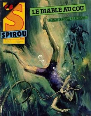 Le journal de Spirou 2536 - 2536