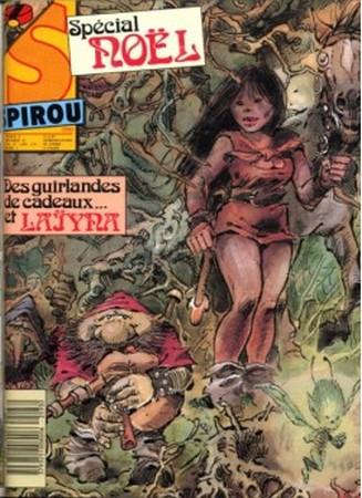 Le journal de Spirou 2593 - Spécial Noël