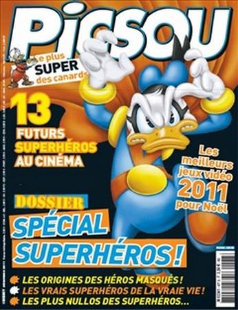Picsou Magazine 477 - 477