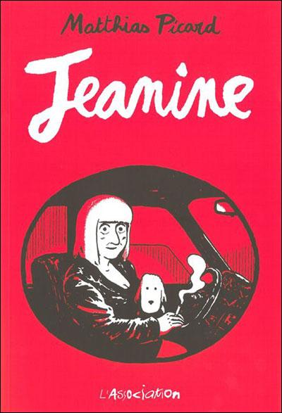 Jeanine (Picard) 1 - Jeanine