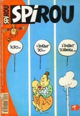 Le journal de Spirou 2949 - 2949