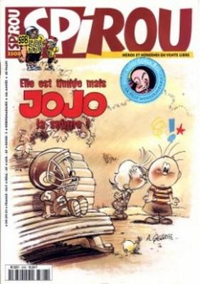 Le journal de Spirou 3308 - 3308