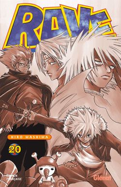 Rave 20