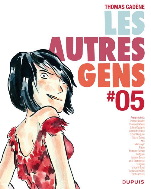 Les autres gens 5 - #05