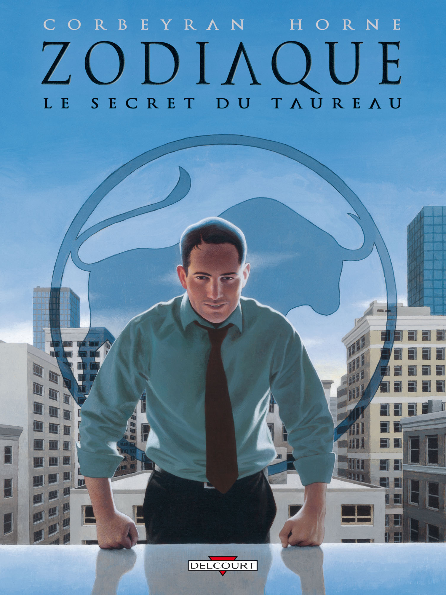 Zodiaque 2 - Le secret du taureau