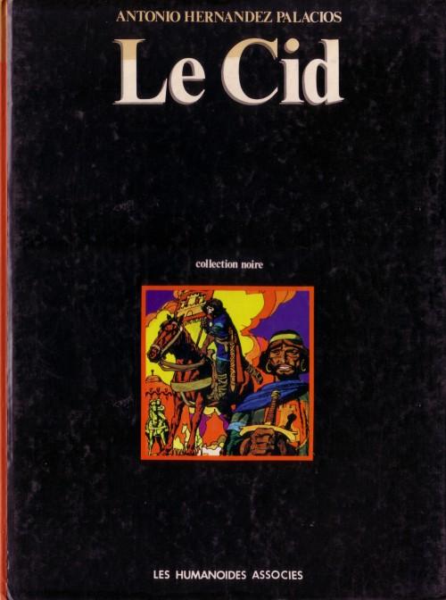 Le cid 1 - Le Cid