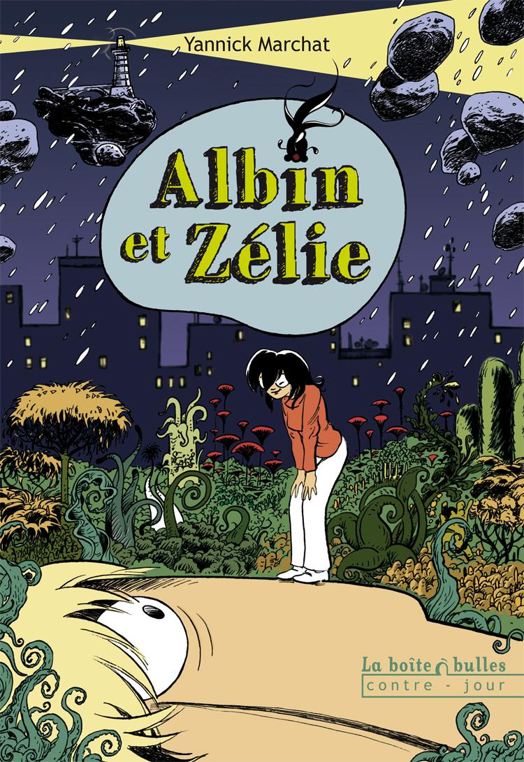 Albin et Zélie 1 - Albin et Zélie