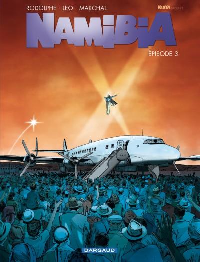 Namibia 3 - Episode 3 (Kenya Saison 2)