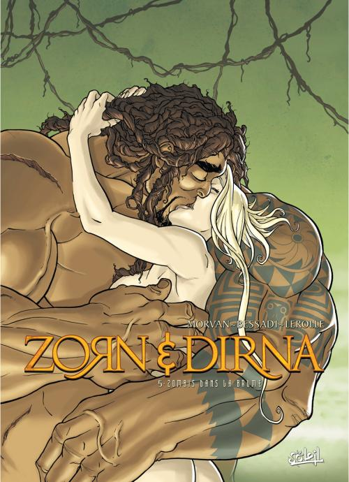 Zorn & Dirna 5 - Zombis dans la brume