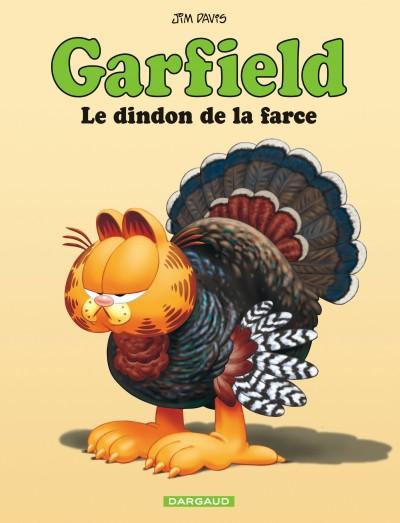 Garfield 54 - Le dindon de la farce