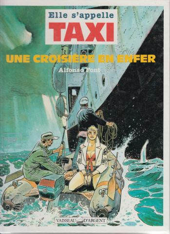 Elle s'appelle Taxi 1 - Une croisière en enfer