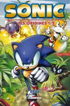 Sonic 1 - Les origines (1/2)
