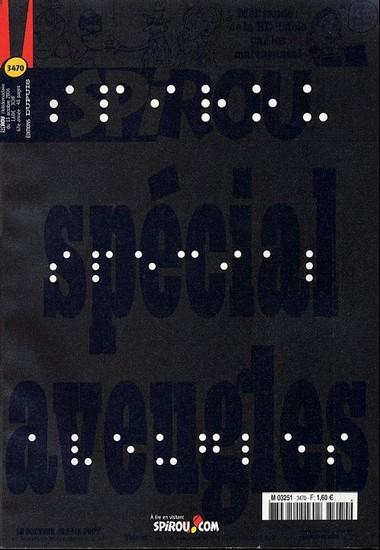 Le journal de Spirou 3470 - 3470