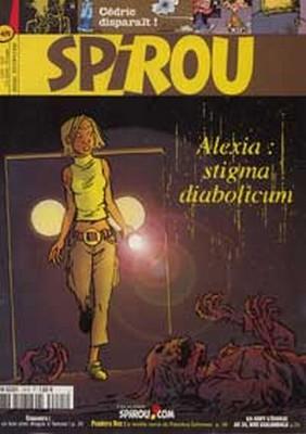 Le journal de Spirou 3475 - 3475