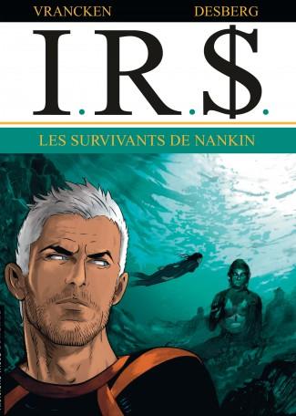 I.R.S. 14 - Les survivants de Nankin