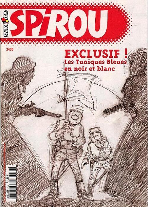 Le journal de Spirou 3430 - 3430