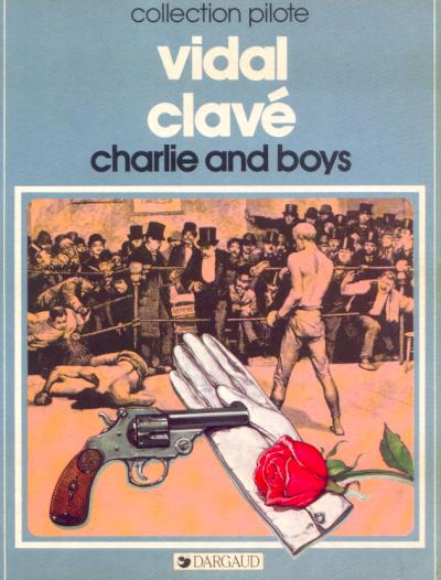 Charlie and boys 1 - Charlie and boys