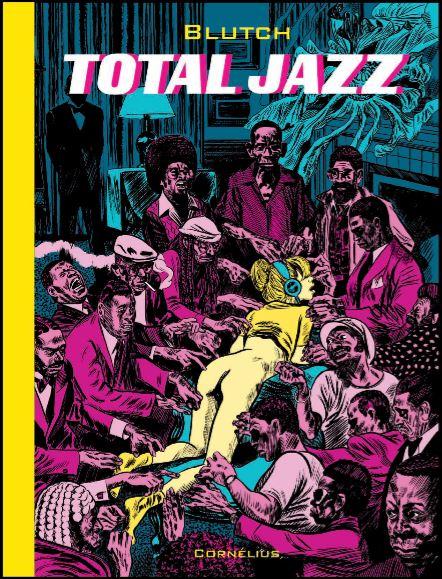 Total jazz 1 - Total jazz - Histoires musicales