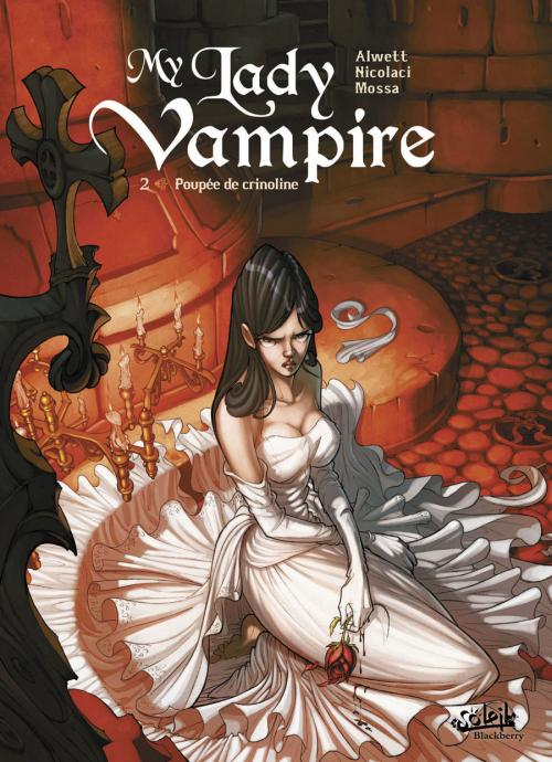 My lady vampire 2 - Poupée de crinoline